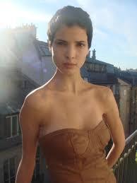 hanaa ben abdesslem fashion model profile on new york magazine hanaa ben abdesslem newfaces