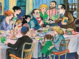passover seder for children passover seder voices from russia