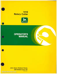 john deere 125 manual john deere manuals john deere manuals