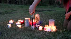 Infant Loss Candles October 15 Pregnancy And Infant Loss Candle Lighting 2012 Austin