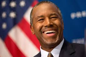 ben carson presidential bid ben carson says poverty is a state of mind defendernetwork