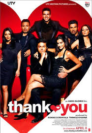 thank you full movie 2011 buy at best price