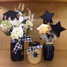 college graduation centerpieces lovely rustic to success graduation party key grad