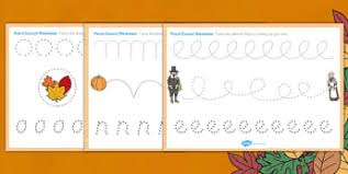 motor skills pencil primary resources page 5