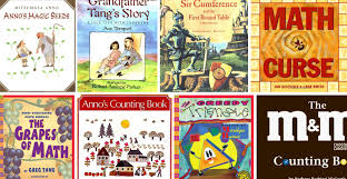 Sir Cumference And The First Round Table Math Books For Kids Combining Story Puzzles And Problem Solving