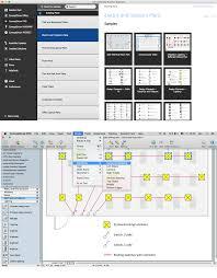Office Floor Plan Software Kitchen Coffee Shop Floor Plan Virtual Design Lighting Tagged