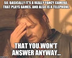 Boromir Memes - frustrated boromir meme imgflip