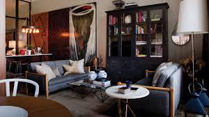 interior design u2014 warm u0026 tailored modern montreal loft youtube