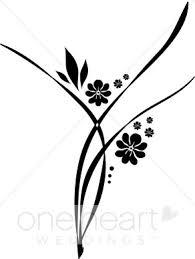 wedding flowers clipart flower wedding flourish clipart wedding flourish