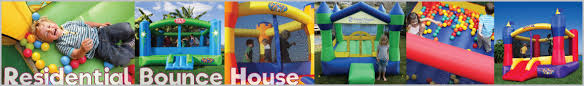 Backyard Inflatables Residential Bounce House Buyer U0027s Guide