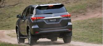 2018 toyota fortuner release date review and specs 2018 car review
