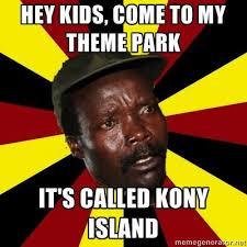 Kony Meme - image 264214 kony 2012 know your meme