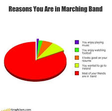 Marching Band Memes - school band memes google search marching band pinterest
