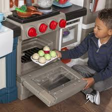 Kitchens For Toddlers by Grand Luxe Kitchen Kids Play Kitchens Step2
