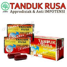 jual jamu tanduk rusa kuat lelaki obat kuat herbal anti
