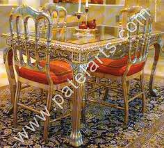 Indian Dining Chairs Silver Dining Set Dining Table Silver Dining Sets Manufacturers
