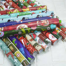Wholesale Christmas Gift Wrap - discount wholesale christmas wrapping paper rolls 2017 wholesale