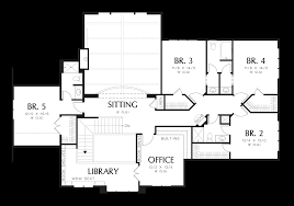 mascord house plan 2428ca the winthropshire