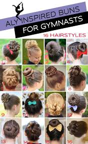 inside edition hairstyles the 25 best gymnastics hairstyles ideas on pinterest hair for