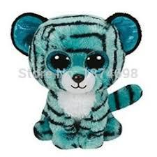 Ty Beanie Boos Gray Mouse Plush Toy Doll Stuffed Animals U0026 Plush