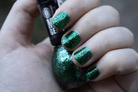 oh my gem miss sporty nail polish sunshine citizen