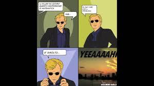 Csi Miami Memes - csi 4 pane comics know your meme