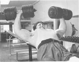 Who Invented The Bench Press Five Phase Mastery Progressive Resistance Training By Marty Gallagher