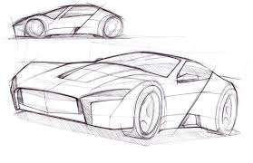 3d car drawings how i draw a 3d ferrari formula 1 car trick