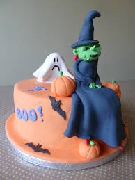 Halloween Cake Supplies Sugar Paste Cake Decorations Bakedy Cake