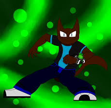 cris as ben 10 by hayzesgfx on deviantart