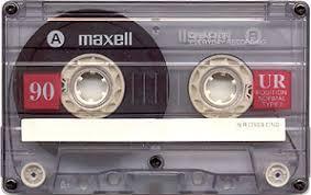 maxell cassette nostalgia vs technology cassette players cd players ipods