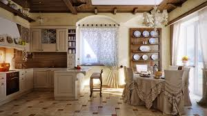 Kitchen Ideas With Cream Cabinets Fetching L Shape Kitchen Featuring Cream Color Kitchen Cabinets