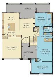 lennar next gen floor plans anchor the home within a home new home plan in summerlin delano by