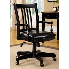 Pc Chair Design Ideas Wood Office Chair Plans Chairs Casters For With Wheels Without