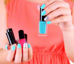 how to make your regular polish look like gel nail it