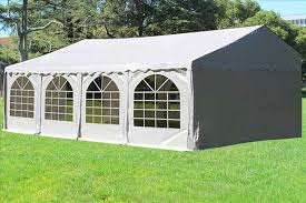 wedding tent for sale 26 x 16 white pvc party tent canopy