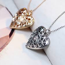Personalized Photo Locket Necklace Online Get Cheap Personalized Locket Aliexpress Com Alibaba Group