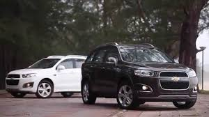 chevrolet captiva 2014 chevrolet captiva 2014 hilight vdo youtube