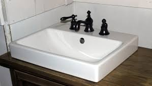 decorative bathroom sinks manufacturers sink ideas