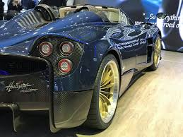 pagani huayra pagani huayra roadster feast your eyes on this hypercar