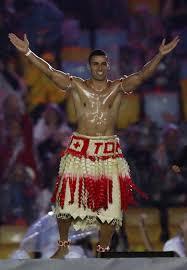 Ceremony Flag Tonga Flag Bearer Memes U0026 Jokes From The Olympic Closing Ceremony