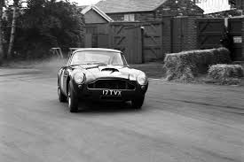 aston martin db4 zagato aston martin db4 g t continuation cars in the works automobile