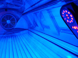 Vitamin D And Tanning Beds Tanning An Ad For Skin Cancer