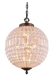 Chandelier And Pendant Lighting by Gold Chandelier Crystal Ball Editonline Us