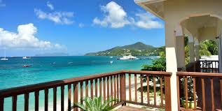 the mermaid hotel carriacou