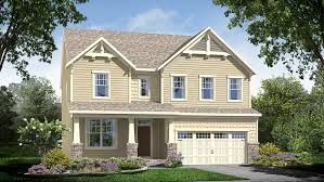 The Plan Collection Pemberton Floor Plan In Morgan Park Classic Collection