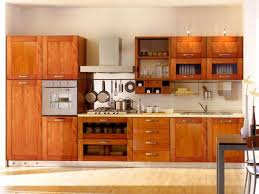 Best Modular Kitchen Images On Pinterest Painting Services - Kitchen cabinets wooden