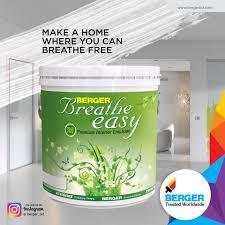 berger introduces nation u0027s first berger paints bangladesh