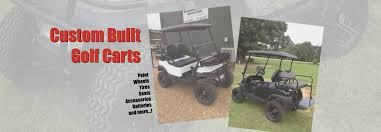 golf carts for sale in jackson mississippi southeastern carts