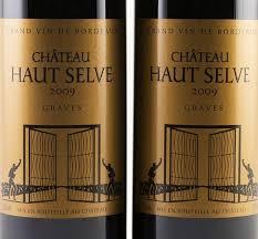 Selve 2009 Château Haut Selve France Bordeaux Graves Cellartracker